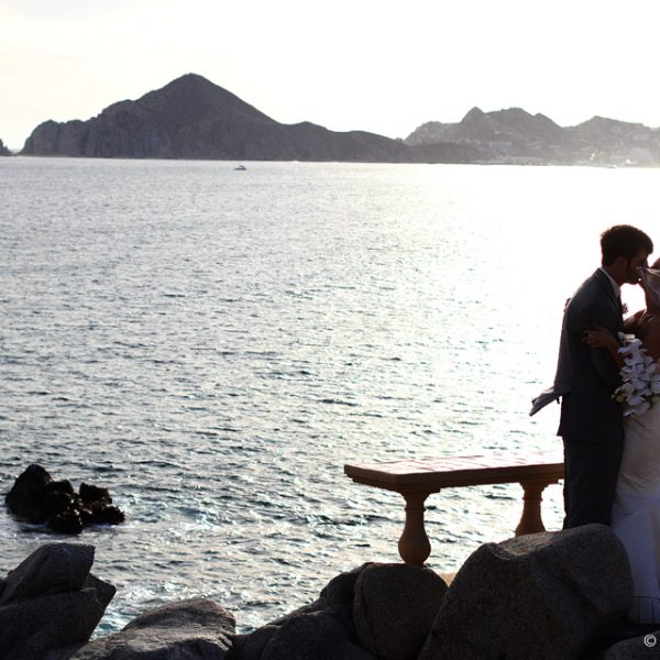 Cabo wedding Photographer- Sunset da Monalisa 02.15.14